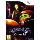 Metroid : Other M Wii