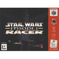 Star Wars Episode I : Racer N64