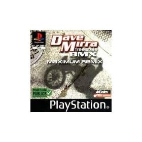 Dave Mirra Freestyle BMX :...