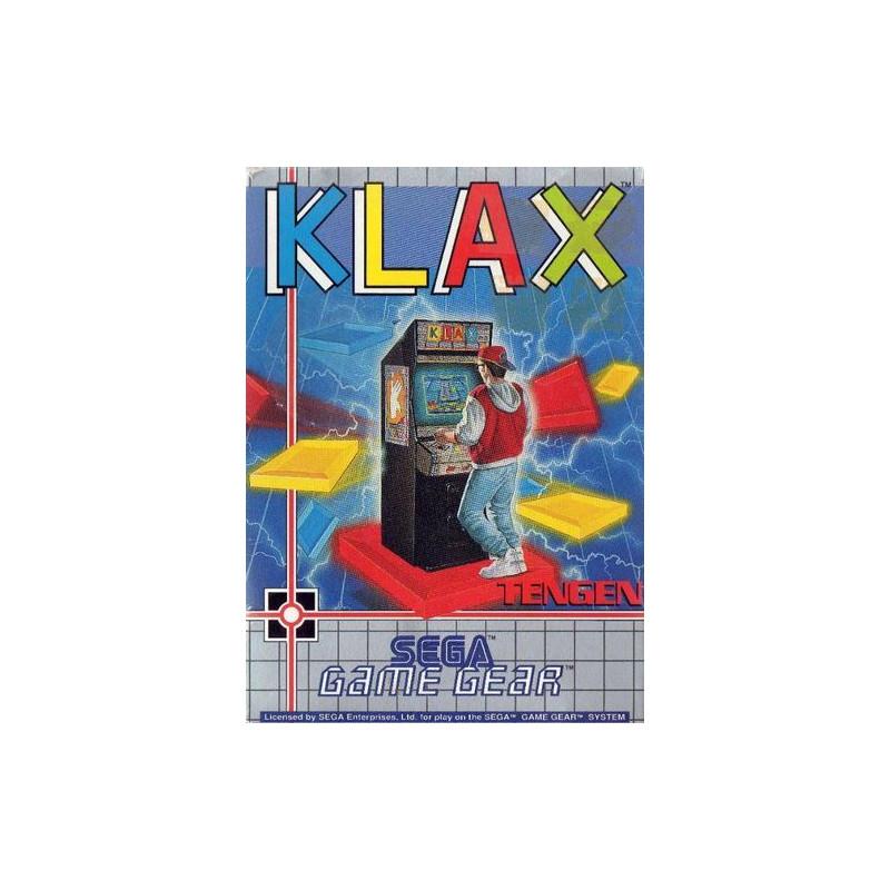 Klax GG