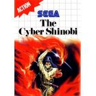 The Cyber Shinobi MS