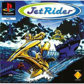 Jet Rider PSX