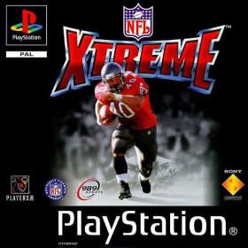 NFL Xtreme PSX