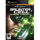 Splinter Cell : Chaos...