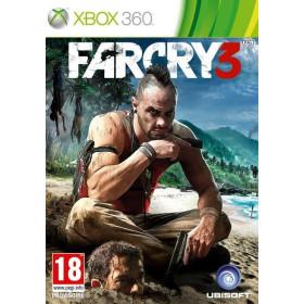 Far Cry 3 Xbox360