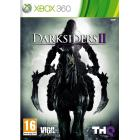 Darksiders II Xbox360