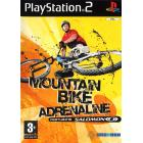 Mountain Bike Adrenaline...