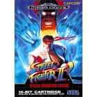 Street Fighter II: Special...