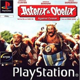 Astérix & Obélix contre...