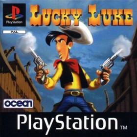 Lucky Luke PSX