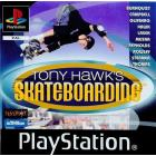 Tony Hawk's Skate boarding...