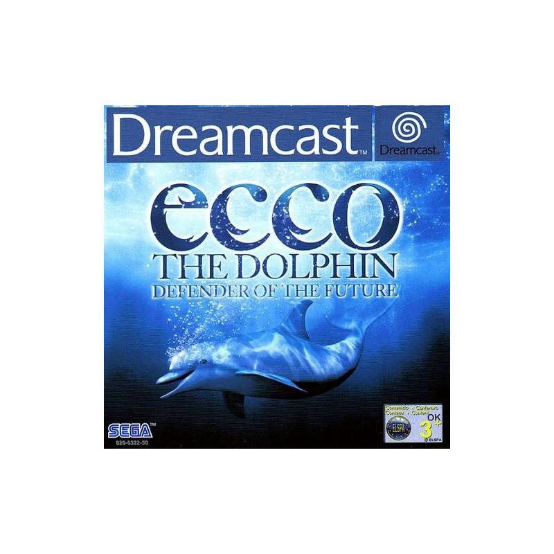 Ecco the dolphin DC