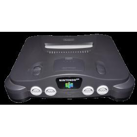Console Nintendo 64 +1 Manette