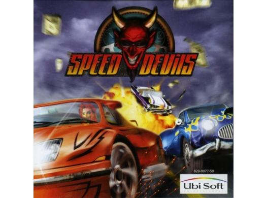 Speed devils DC