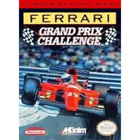 Ferrari Grand Prix...