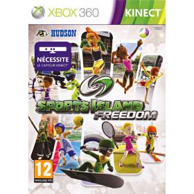 Sports Island Freedom Xbox360
