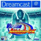 Virtua athlete 2k DC