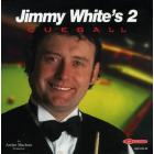 Jimmy White's 2 Cueball DC