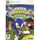 Sega Superstars Tennis Xbox360