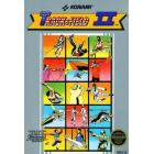 Track and field II NES