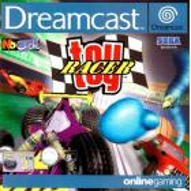 Toy racer DC