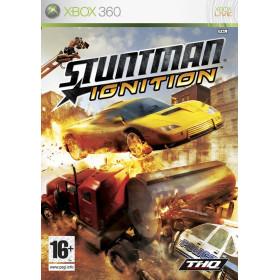 Stuntman : Ignition Xbox360