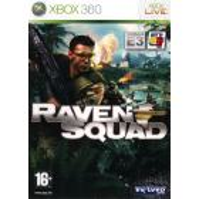 Raven Squad Xbox360