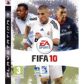 FIFA 10 (platinum) PS3