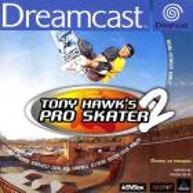 Tony Hawk's Pro Skater...
