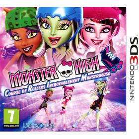 Monster High : Course de...