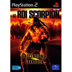 Le Roi Scorpion :...