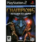 Champions : Return to Arms PS2