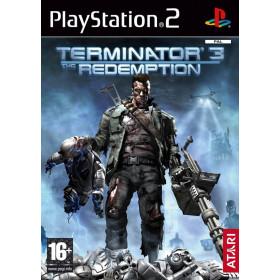 Terminator 3 : The...