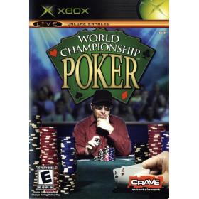 World Championship Poker Xbox
