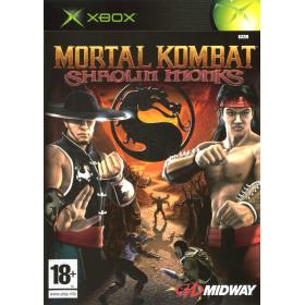 Mortal Kombat : Shaolin...