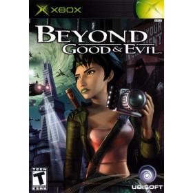 Beyond Good & Evil Xbox