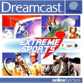 Sega Extreme Sports DC