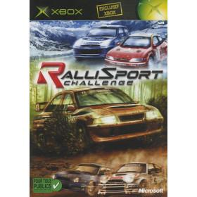 RalliSport Challenge...