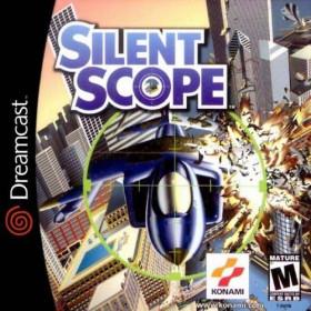 Silent scope DC