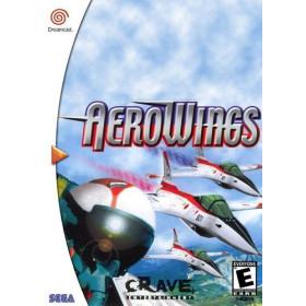 Aerowings DC
