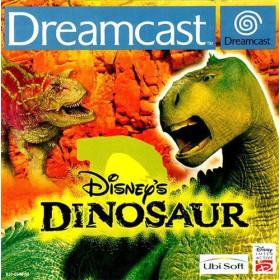 Dinosaure DC
