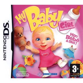 My Baby Girl DS