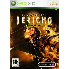 Clive Barker's Jericho XBOX360