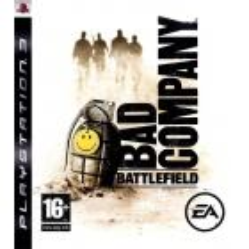 Battlefield Bad Company...
