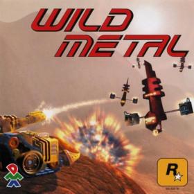 Wild metal DC