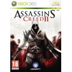 Assassin's Creed II...
