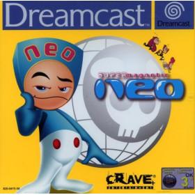 Super Magnetic Neo DC