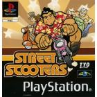 Street Scooters PSX