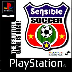 Sensible Soccer PSX