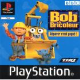 Bob le Bricoleur PSX